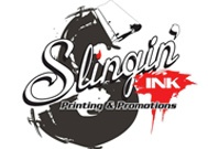 Slingin' Ink Printing